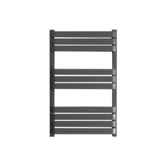 EV-180 Bathroom Ladder Aluminum Electric Towel Rack Wall Mounted Heated Towel Rail