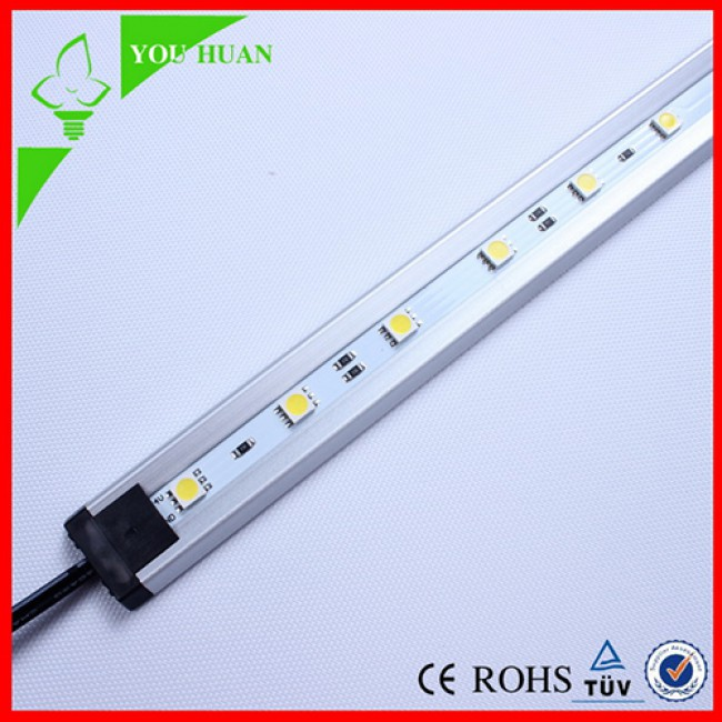 SMD2835  Patent led rigid strip light