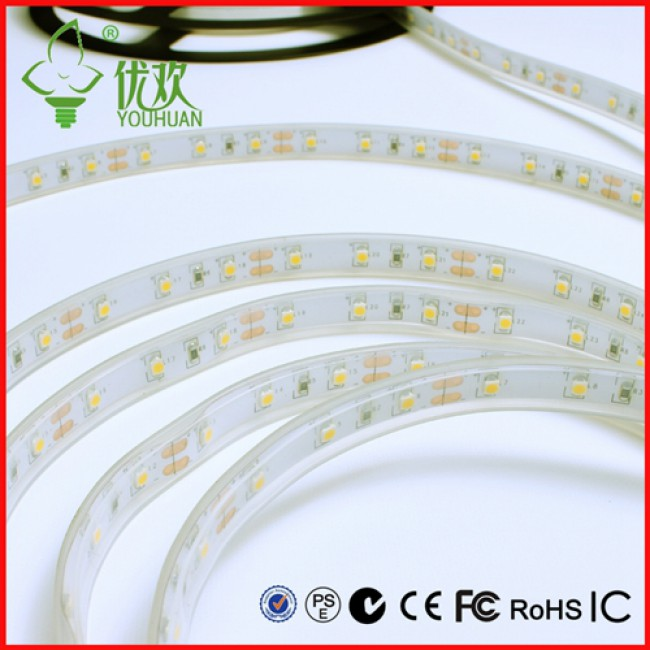best sales china supplier High Brightness and Water Resistant dc12v 3 years warranty flex led strip light