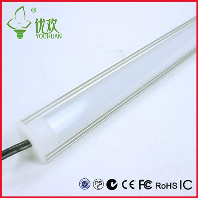 PC led strip light with 12v high brightness