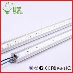 SMD DC24V ip65/67/68 led hard lights strip