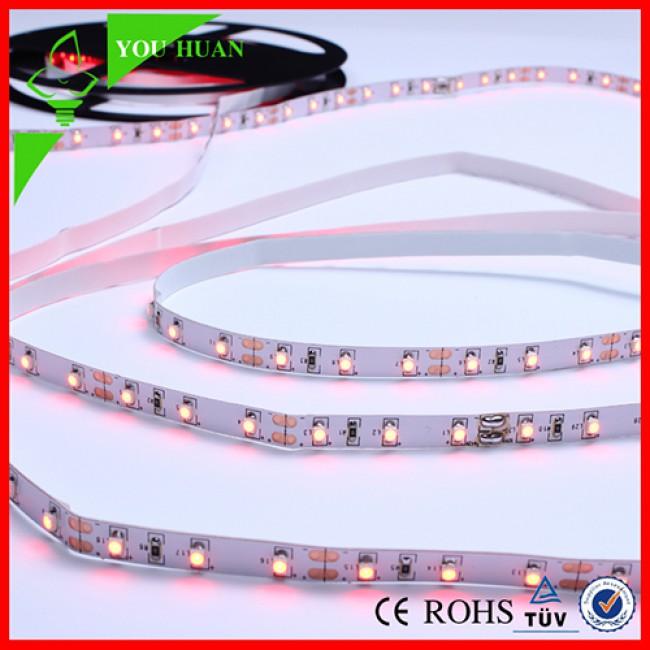 magic 5050 rgb led strip waterproof 12v Led Lights Epistar Chip SMD Led Strip Lights