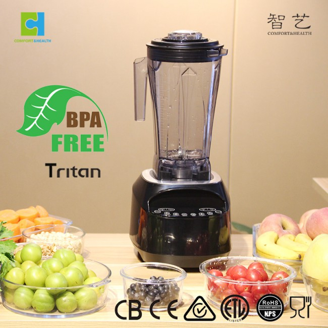 CH807 high quality home use blender
