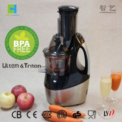 CH814C-1 High quality slow juicer big mouth cold press