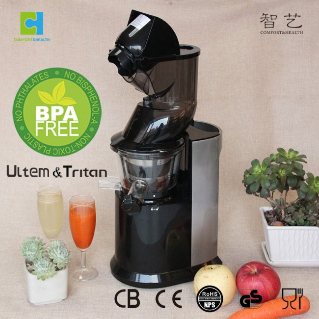 CH878 new model slow speed juicer of 2015