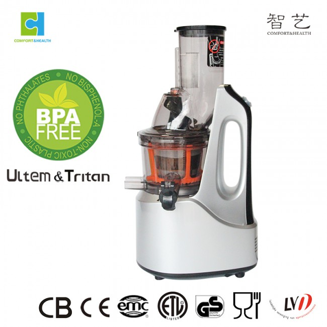 CH814B cold press slow juicer