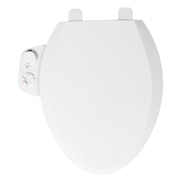 Cheap Price Automatic Self-Clean Bidet For Raised Toilet Seat