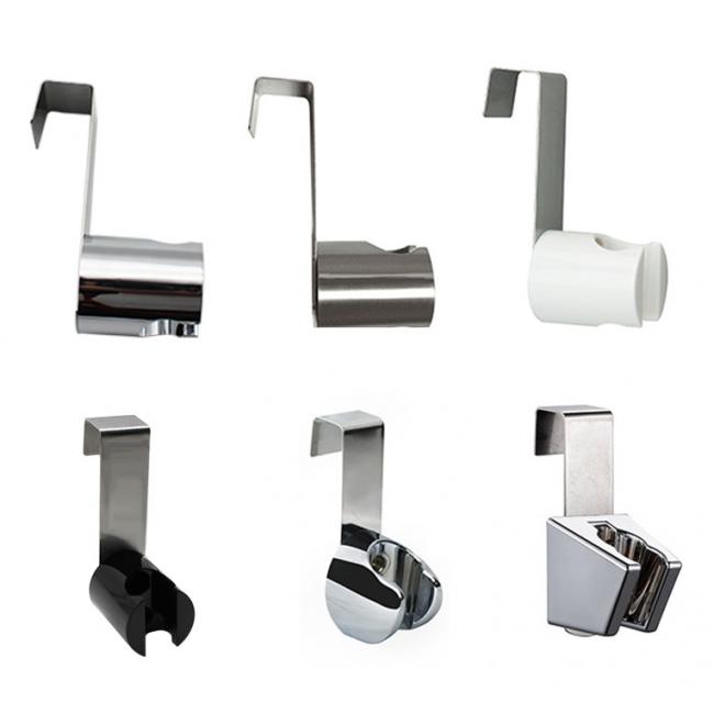 America portable travel plastic bidet 304 stainless steel toilet bidet spray set