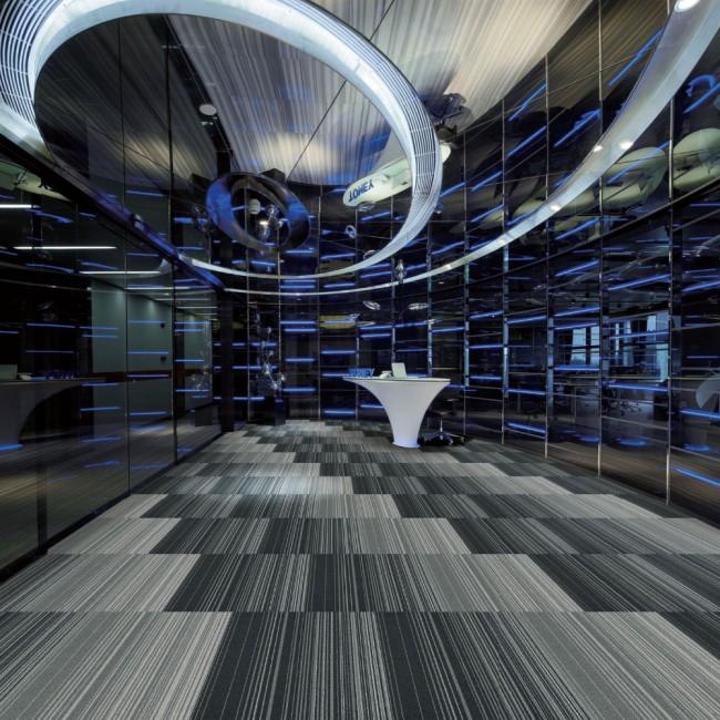 Commercial Carpet Tiles 50x50 for Office