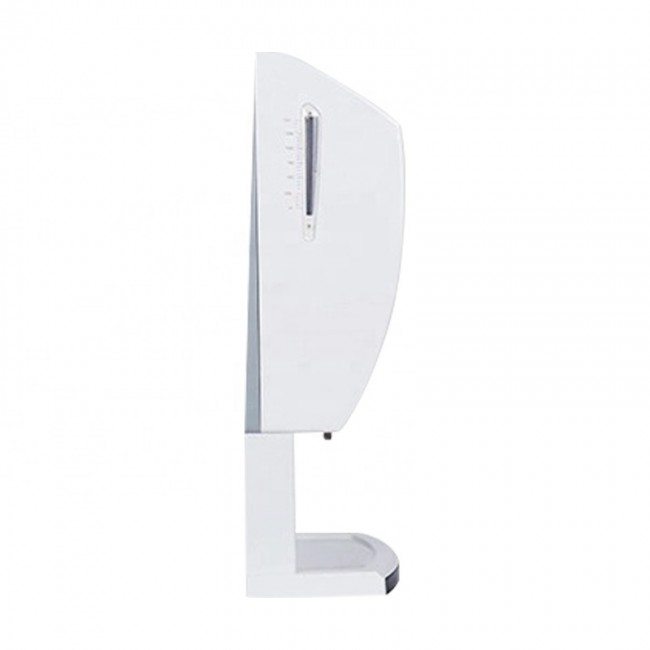 Desk Plastic Hand Free Touchless Electrical Soap Dispensers Automatic Spray Alcohol Disinfectant Dispensers