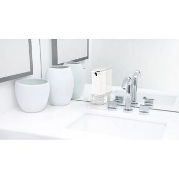 ABS Plastic Auto Hand Foam Soap Dispenser Classic Touchless Soap Dispenser