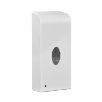 China Suppliers Touchless Battery Adapter Automatic Plastic Foam Soap Dispenser With Liquid Tank
