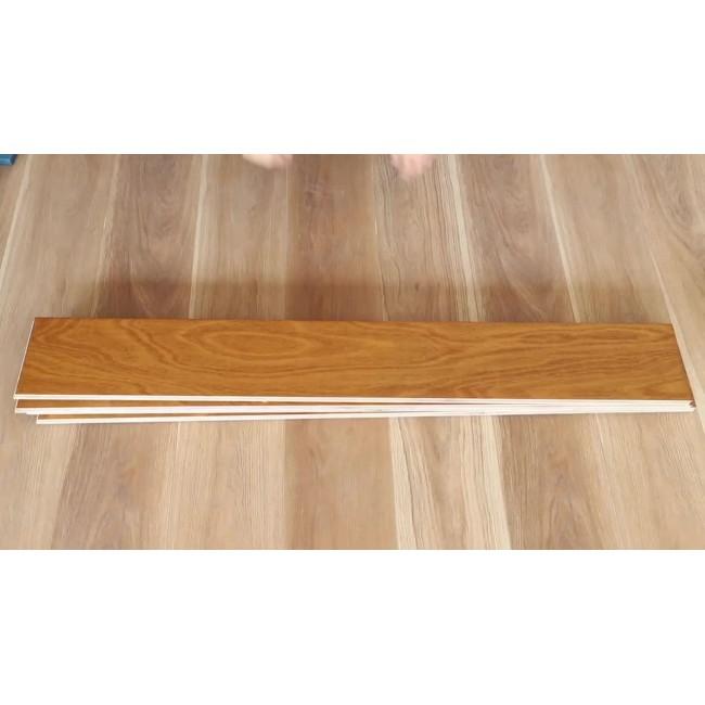 DARK Nightfall Hickory solid acacia wood flooring