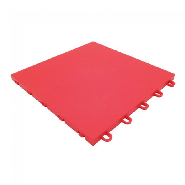 Suspension Type Interlocking children playground sports flooring tile