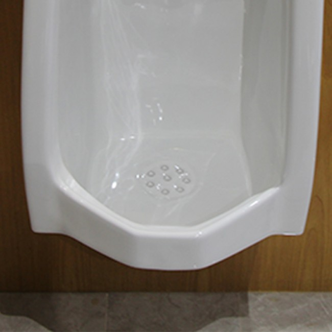 2019 hot sale Chinese ceramic white toilet urinal for hospital