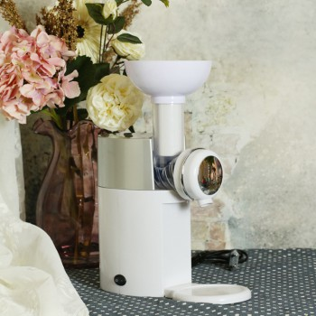 Automatic Frozen Fruit Dessert Machine Fruit Ice Cream Machine Maker Milkshake Machine