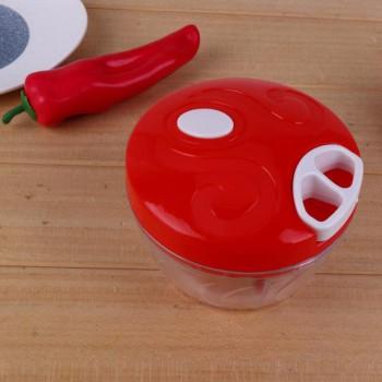 Sustainable Vegetable Fruit Cutter food robot fruit chopper garlic Cutter twist meat grinder grinder grinder grinder kitchenaccessories