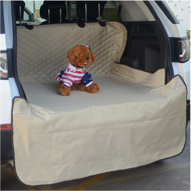 Waterproof car seat cover, waterproof cover for dogs, car seat cover for dogs, trunk cover, foldable, protection for dogs, transport accessories