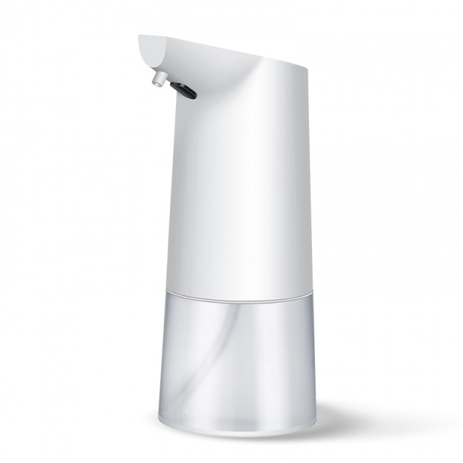 350ml Touchless Bathroom Dispenser Smart Sensor Liquid Soap Dispenser For Kitchen Hand Free Automatic Soap Dispenser