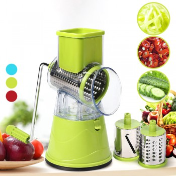Slicer meat cutter round grater potato graters carrot shredding cheese food processor vegetable chopper Kitchen gadgets too