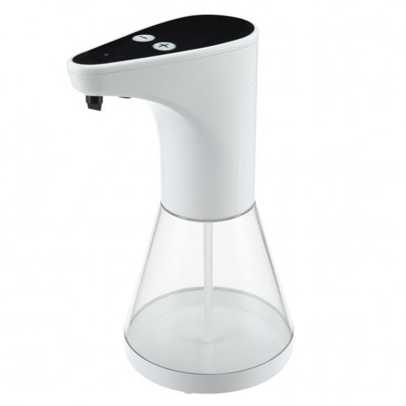 480ml Automatic Touchless Soap Dispenser Shower Gel, Shampoo, Washing Lotion, Liquid Soaps Sanitizer ABS Liquid Dispenser