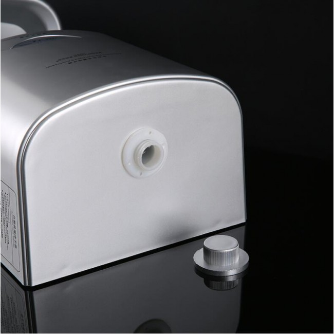 2200 ml Automatic Sense Alcohol Sprayer 220V Wall Mounted ABS Touch-Free AC Hand Cleaner Hand Sterilization Cleaner