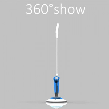 Steam Mop Household Cleaning Machine High Temperature And High Pressure Sterilization Remove Mites Electric Mopping Machine 220v