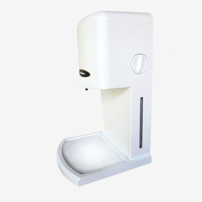 High Quality Table Top  Automatic Alcohol Spray Hand Sanitizer Dispenser
