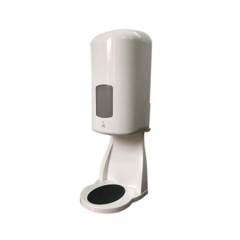 Best Defense Against Corona Virus Auto - Sensing Hand Sanitizer & Soap Dispenser