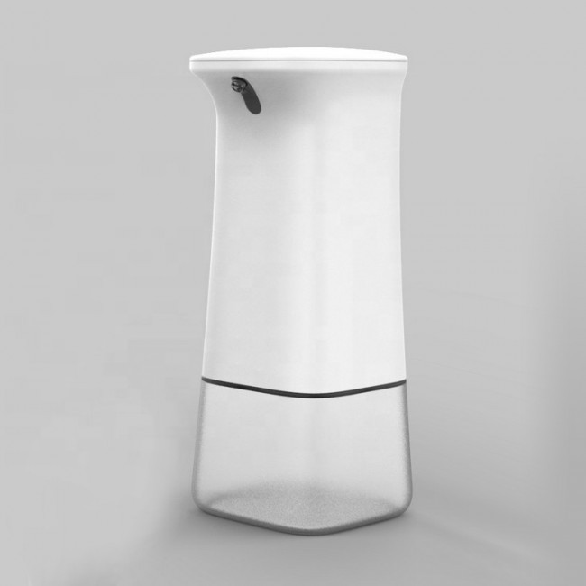 280ML Automatic Hand Soap Dispenser Intelligent Sensor Battery Dispensador De Jabon
