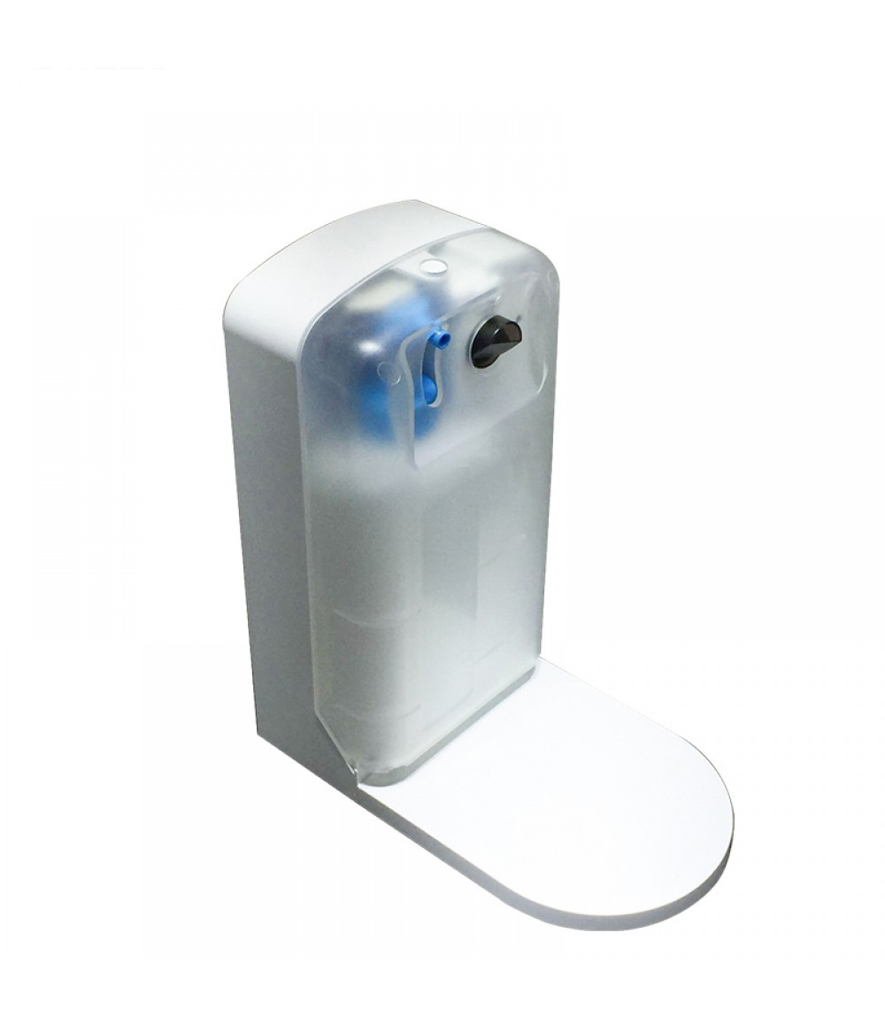 X-5548S 1000ml Hand Cleaners Hand Disinfectant Alcohol Spray Dispensers Sanitizer Dispenser Snsor Touchless Hand Soap Dispensers