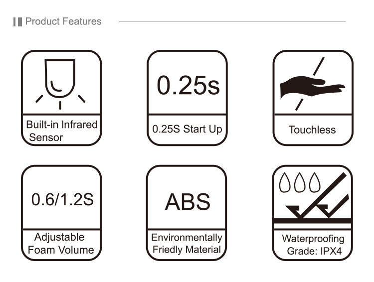 280ML-Automatic-Hand-Soap-Dispenser-Intelligent-Sensor-Battery-Dispensador-De-Jabon-MSH-001