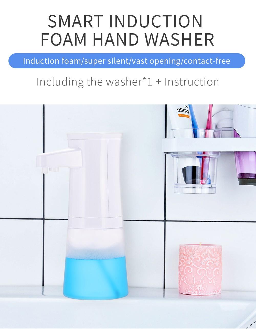 HOT-SALE-White-touchless-sensor-liquid-soap-automatic-foam-dispenser-for-hand-sanitizer-Pieces