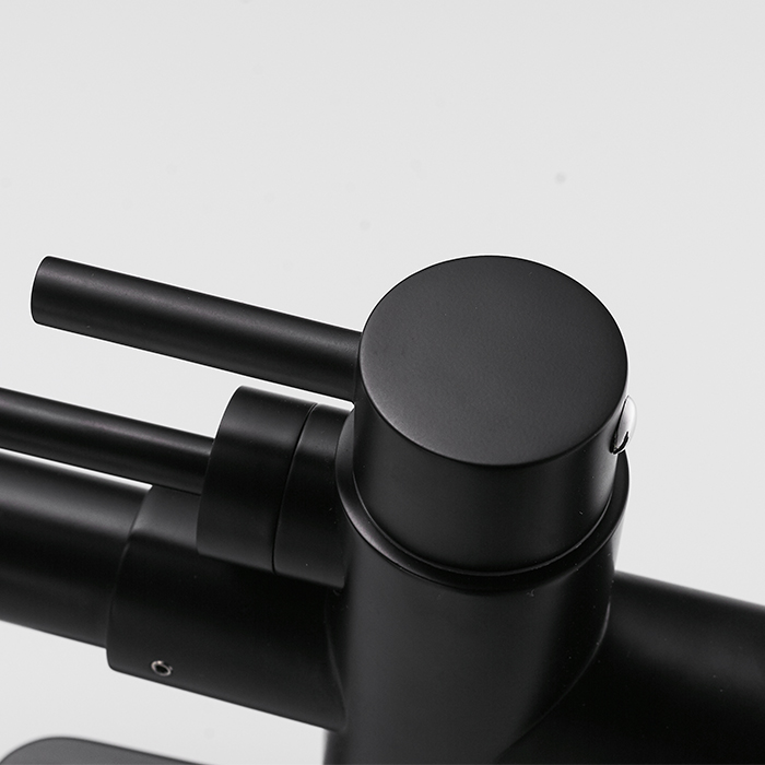 Matte-Black-Filtered-Crane-For-Kitchen-Pull-Out-Spray-360-Rotation-Water-Filter-Tap-Three-Ways-Sink-Mixer-water-basin-Faucet-Pieces