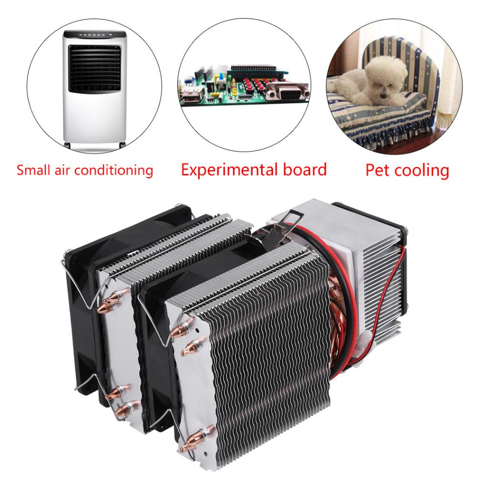 DC-12V-Peltier-Refrigeration-Cooling-Air-Cooling-Radiator-DIY-Fridge-Cooler-System-20A-180W-Semiconductor-Mini-Air-Conditioner-32853319906