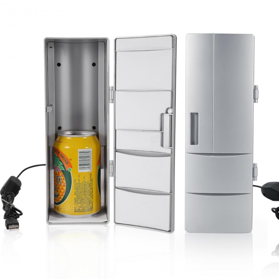 PC-Fridge-Cooler-PC-Refrigerator-Warmer-Cooler-Beverage-Drink-Freezer-New-32982292968