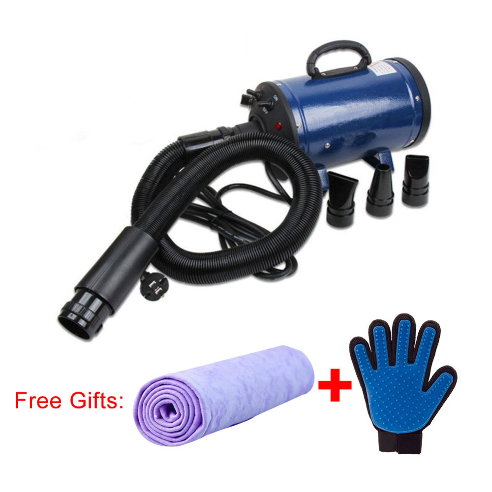 Dog-Grooming-Dryer-Cheap-Pet-Hair-Dryer-Blower-220v-2400w-Eu-Plug-Pink-Blue-Color-BS-2400-Ship-From-Russia-32871450093