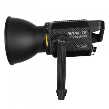 Vloggears Nanlite Forza 300B Bicolor LED Monolight