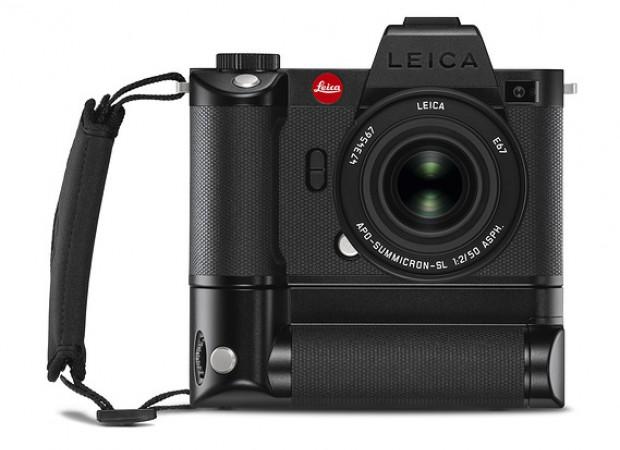 The New Leica SL2-S 24.6MP BSI Sensor, 25 FPS