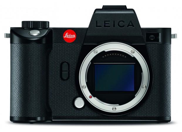 Leica will announce a new SL2-S mirrorless camera