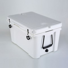 50L (53QT)Rotomolded cooler box