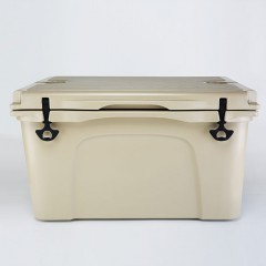 65L (69QT)Rotomolded cooler box