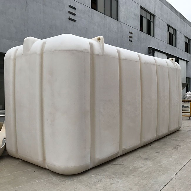 Energy storage tank