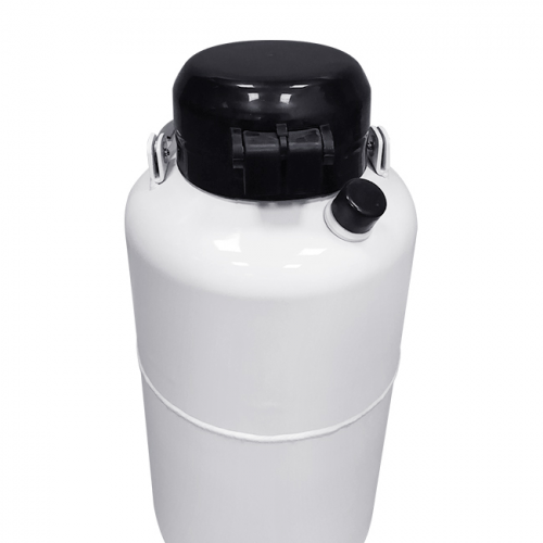 New arrival YSD-3L Liquid Nitrogen Canister Storage Cryogenic Container