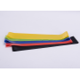 Hot sale different specifications color tension ring fitness yoga exercise muscle pressure ring