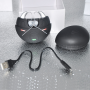 Quick Shipping Double Rechargeable Sound Amplifier BTE Hearing Aid for Old People