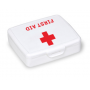 Medical Suppliers Custom Export Emergency Empty First Aid Box