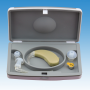 Digital Programmable BTE Hearing Aid