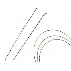 Zebra Guide Wire