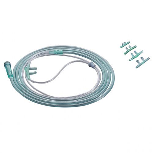 Nasal Oxygen Cannula 2